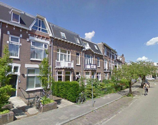 Javastraat, Nijmegen