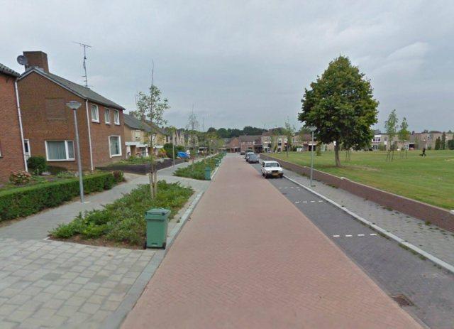 Javastraat, Roermond