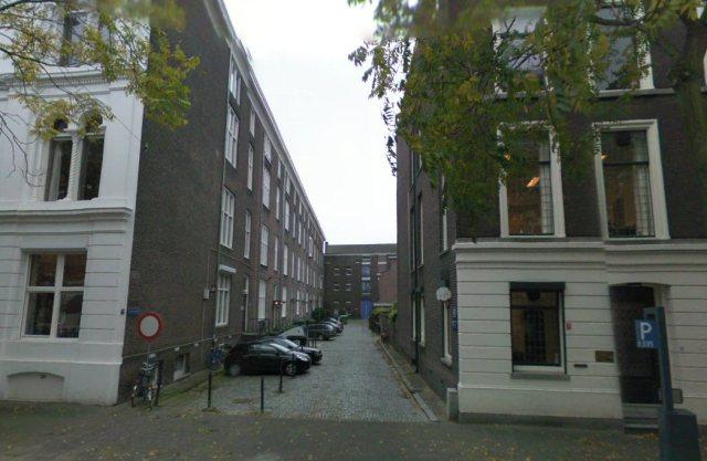 Javastraat, Rotterdam