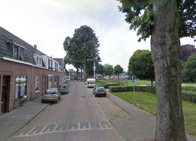 Javastraat, Tilburg