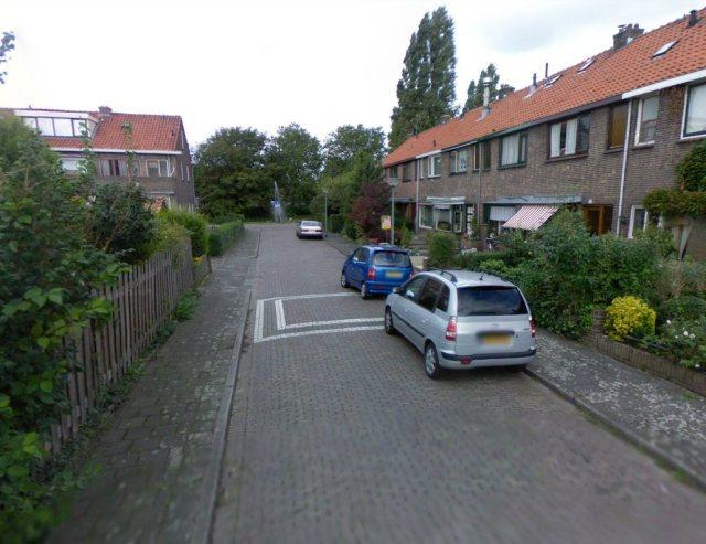 Javastraat, Vlaardingen