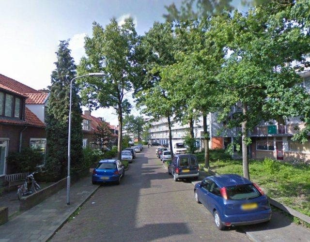 Javastraat, Wageningen