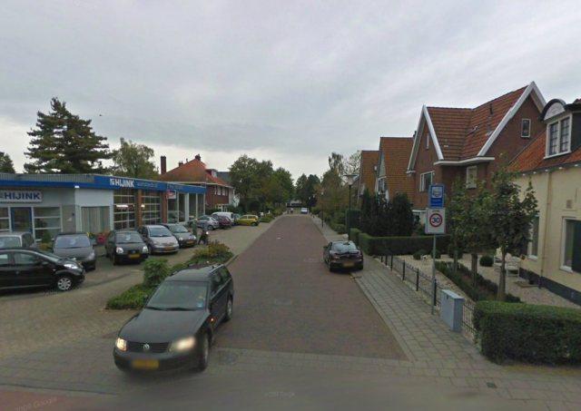 Javastraat, Winterswijk
