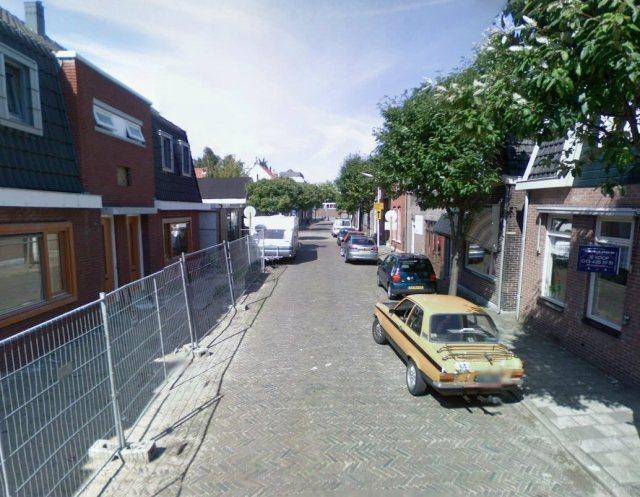Javastraat, Zaanstad
