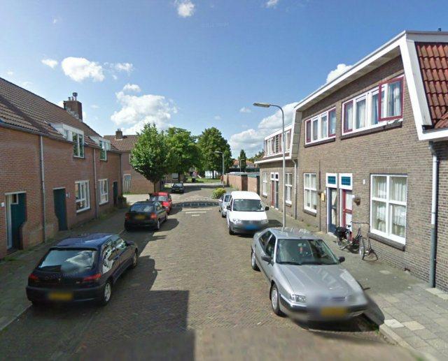 Javastraat, Zwolle