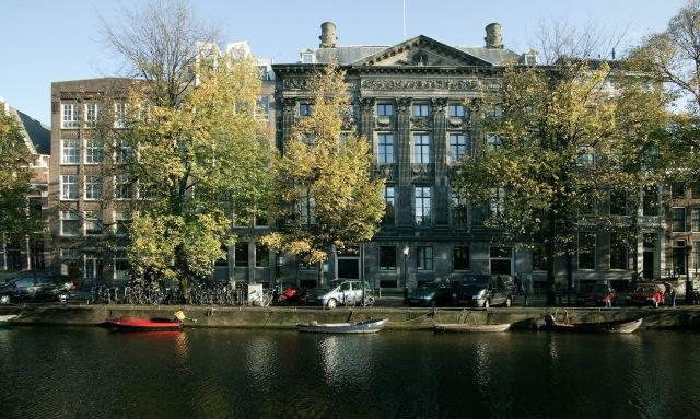Hoofdkantoor KNAW, Amsterdam