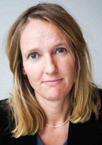 De advocaat van de weduwen, mevrouw Liesbeth Zegveld
