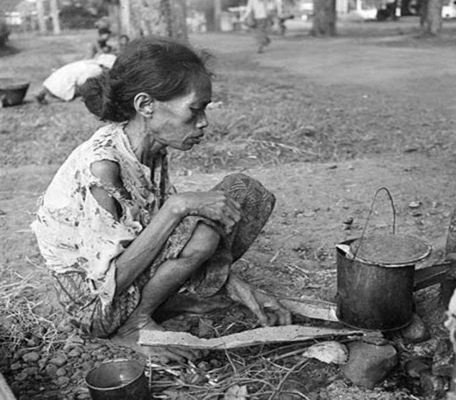 Armoede op Java