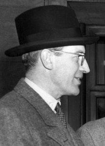 Jhr. Otto Reuchlin