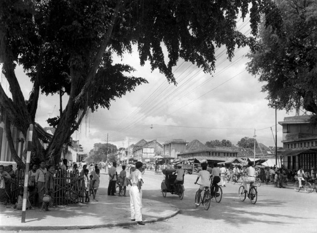Djokjakarta, 1947