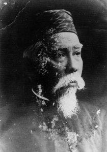 Hoffotograaf Kassian Cephas, 1905.