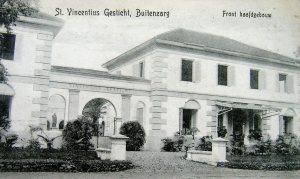 St. Vincentiusgesticht, Buitenzorg