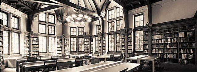 Bibliotheek Tropeninstituut