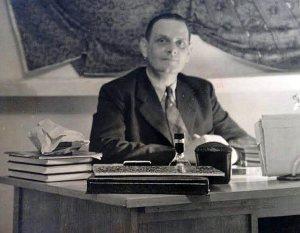 Sjoert Kuikenga (1913-1995)