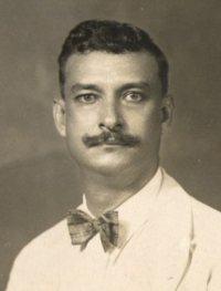 Arthur Persijn, ca. 1927