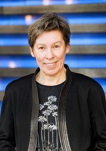 Gerda Jansen Hendriks