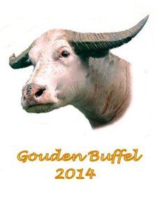 gouden buffel 2014