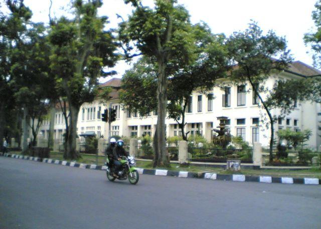 Bandung, SMAN 3 & 5