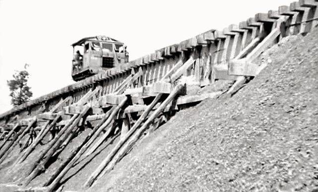Birma spoorweg