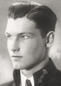 Jaap Kooijman (1921-1942)