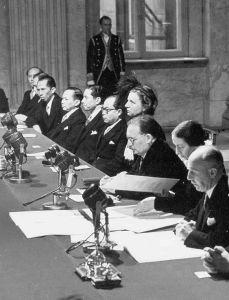 Soevereiniteitsoverdracht, 27 december 1949