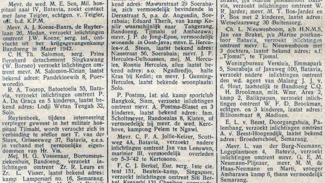 Het Dagblad, Batavia, 1 maart 1946