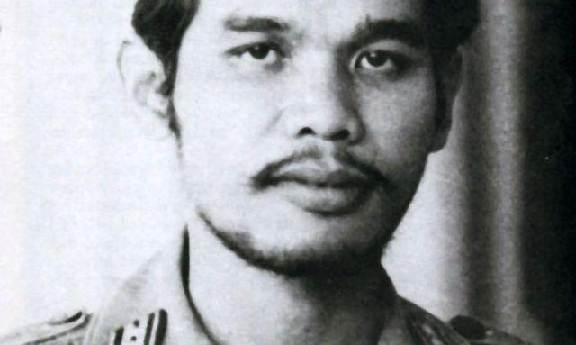 T.P. Simatupang