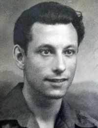 Dirk Biesheuvel (1926-1991)