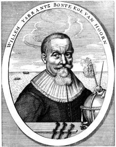Willem IJsbrantz Bontekoe