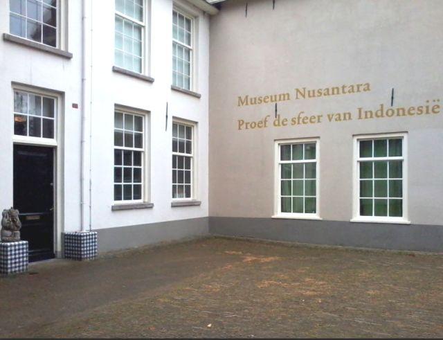 Museum Nusantara in Delft