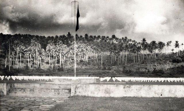 Tantoei, Ambon, ca. 1950