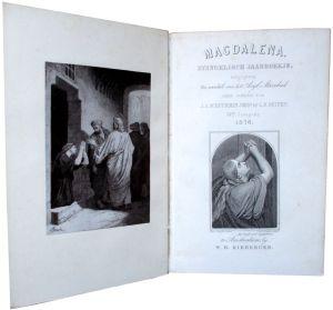 Magdalena. Evangelisch Jaarboekje. 1876.