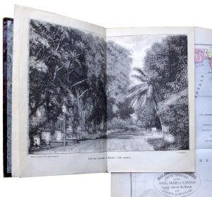 Le Comte de Beauvoir: 'Voyage autour du Monde' [Java], 1867