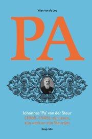 JP 2015 boeken Van de Loo