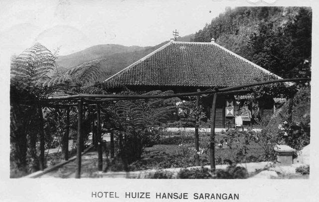 Hotel Hansje
