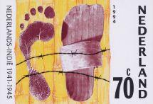 Postzegel 1994, ontwerp