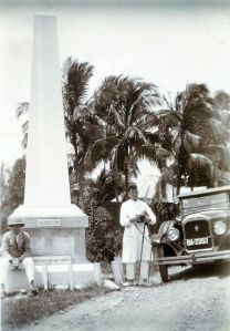 Toerisme in de Padangsche Bovenlanden