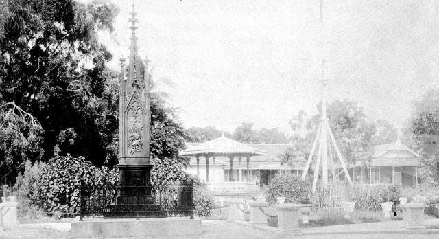Monument Bandjermasin