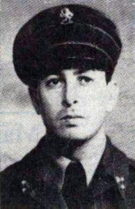 Luitenant G.L. Snell (1944)