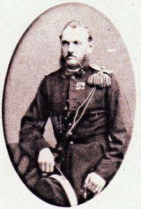 De initiatiefnemer, T.M. Verspijck