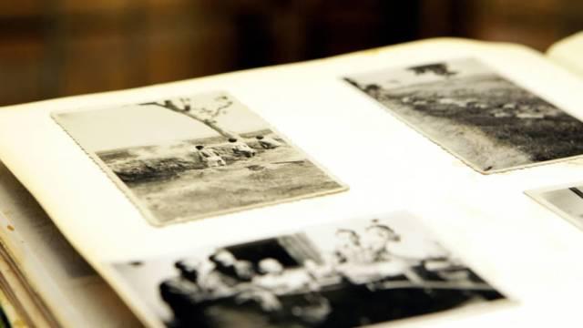 Foto-album met executies in Nederlands-Indië, 1947 (ANP)