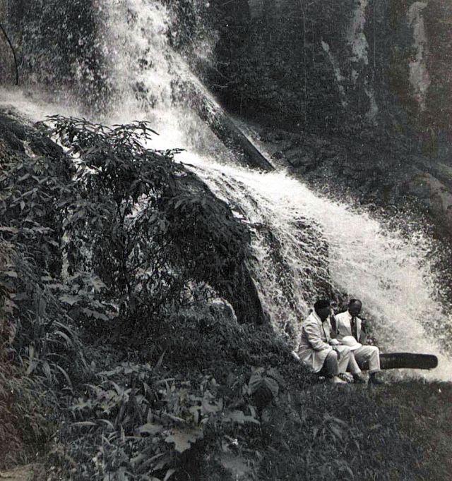 Asahan waterval