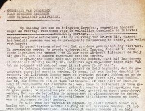 Verklaring Marinus Geelhoed (NA)