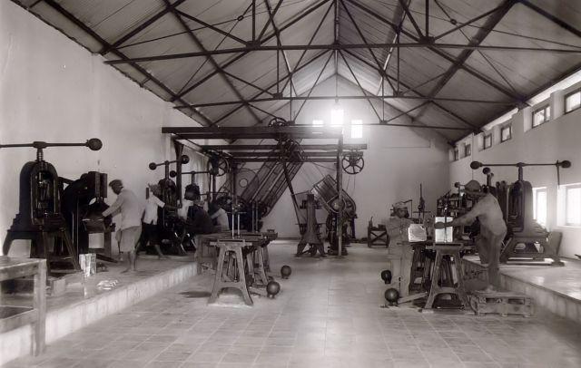 Blikkenfabriek